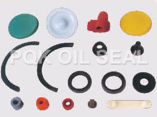 Food Machinery Rubber Parts