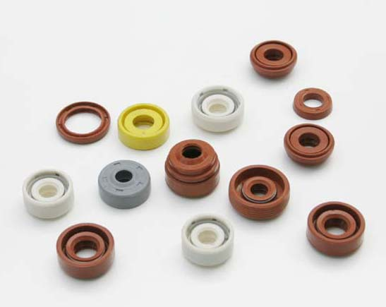 Home appliance oil seal